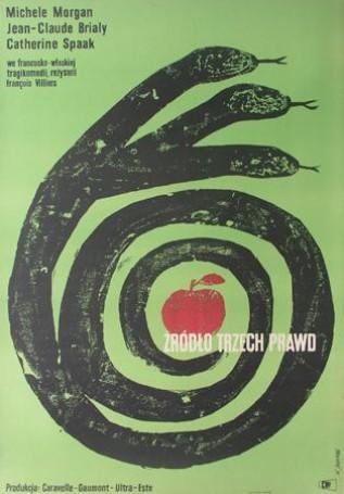 Źródlo trzech prawd, 1964 r.