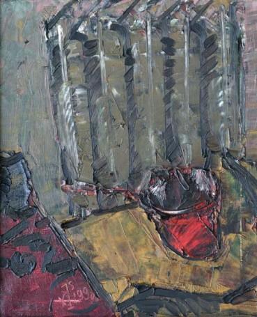 Czerwony garnek, 1990 r.