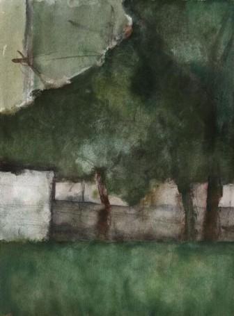 Ogród, 1997 r.