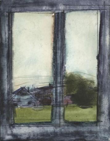Okno Ostrowik