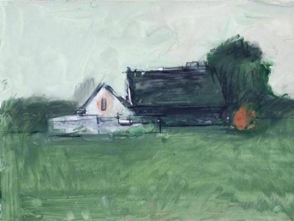 Ostrowik, 1998 r.