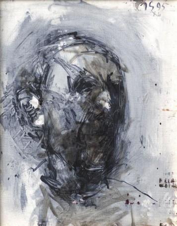 Głowa, 1995 r.