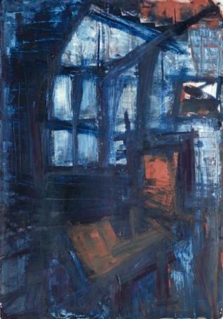 Interior, Jacek Sienicki