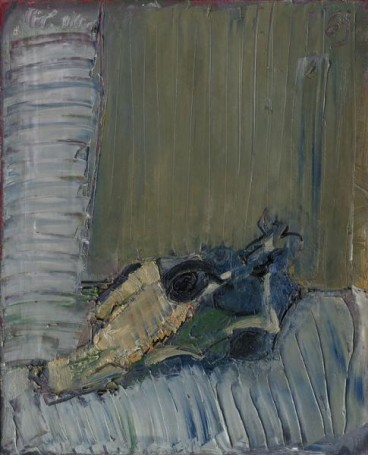 Czaszka, 1969 r.