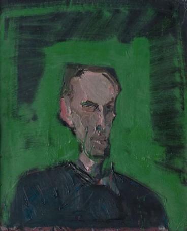 Portret III, 1973 r.