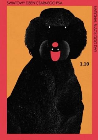 Światowy dzień czarnego psa, Jakub Zasada