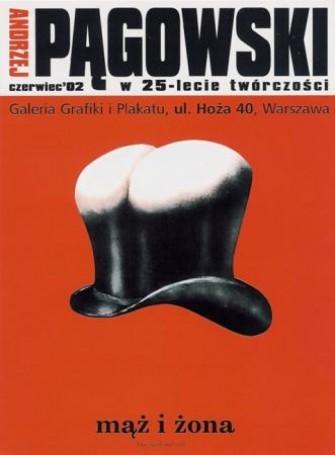 Andrzej Pagowski -25 lecie twórczosci