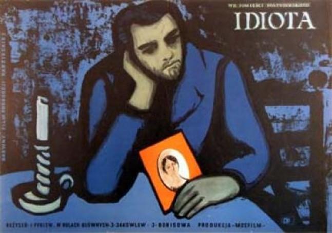 Idiota, 1958 r.