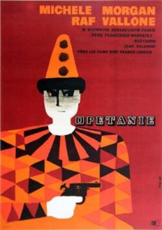 Obsession, 1961