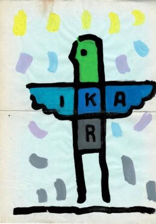 Ikar (371)