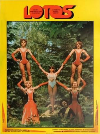 Lotos -grupa akrobatyczno-taneczna