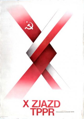X Zjazd TPPR, 1978