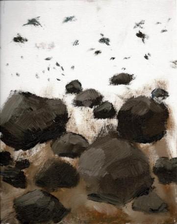 41. Kamień na kamieniu