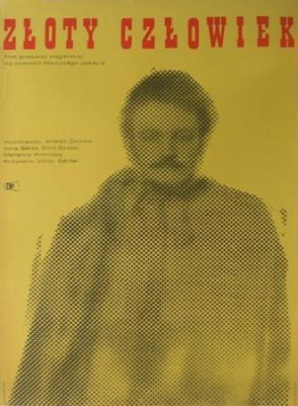 Złoty człowiek, 1963 r.