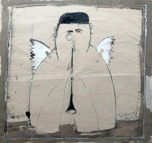Byc aniołkiem, 2014