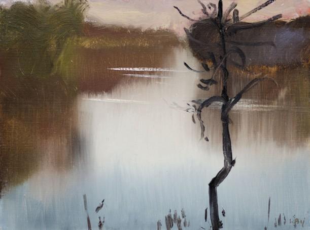Stanisław Baj, Bug River