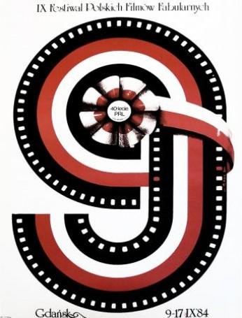 IX Festiwal Polskich Filmów Fabularnych, 1984 r.