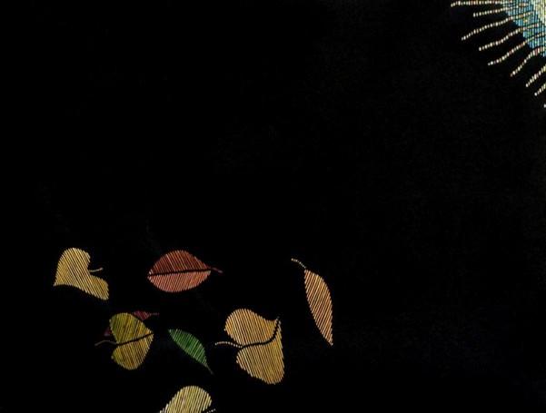"""Z cyklu """"UNIWERSUM CCXXXI"""", 2003 r."""