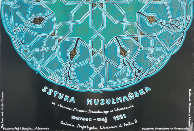 Sztuka muzułmańska
