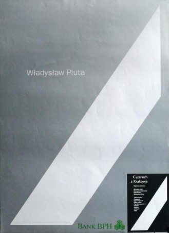 Czterech zKrakowa -Towarzystwo Przyjaciół Sztuk Pięknych Kraków