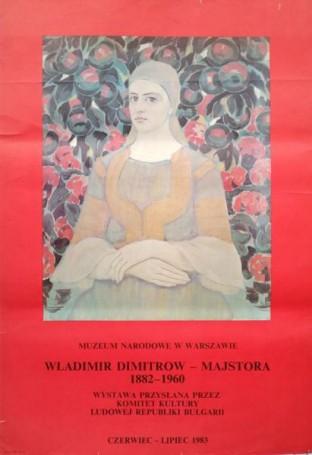 Władimir Dymitrow – Majstora 1882-1960, 1983 r.