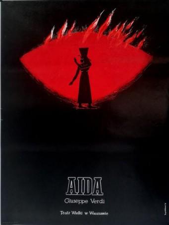 Aida, 1986 r., Giuseppe Verdi