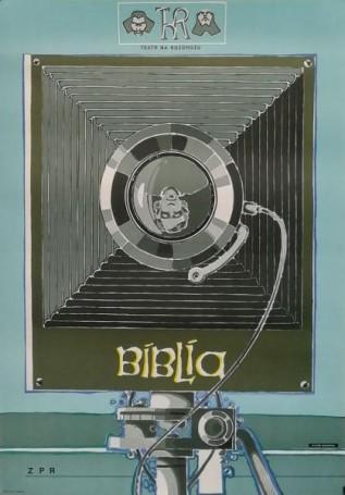 Biblia, 1979 r.