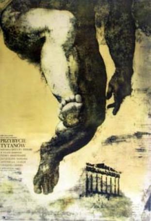 Przybycie Tytanów, 1965 r.