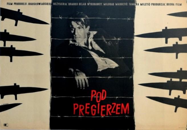 Pod pręgierzem, reż. Branko Belan