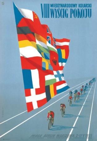 VIII Międzynarodowy Kolarski Wyścig Pokoju, Wiktor Górka