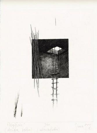 Tadeusz Siara, Wyjście (druga próba), 1991 r.