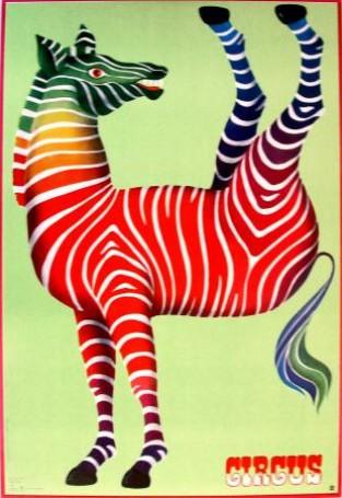 Circus, 1979 r.