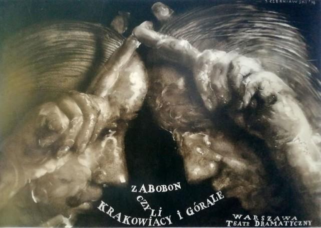 Zabobon czyli Krakowiacy iGórale