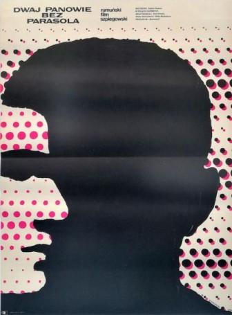 Dwaj panowie bez parasola, 1970