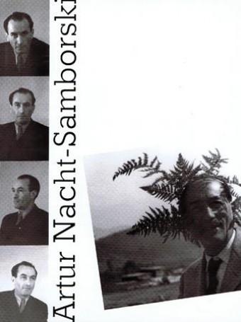Artur Nacht- Samborski