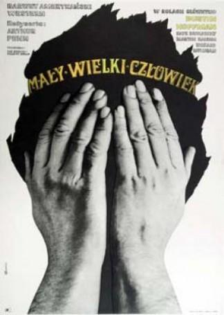 Mały wielki człowiek, 1973 r.