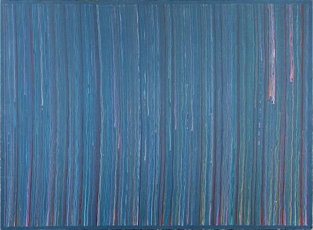 Pejzaz przestrzeni I, 1983