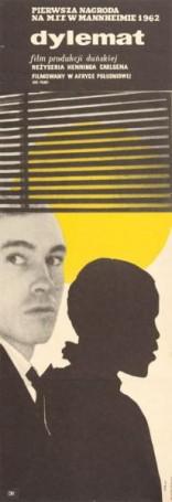 Dylemat, 1962 r., reż. Henning Carlsen