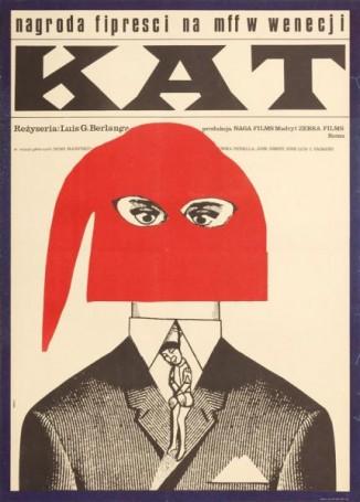 Kat, reż. L. Berlanga