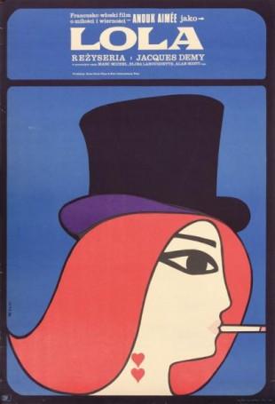 Lola, 1967 r., reż. Jacques Demy