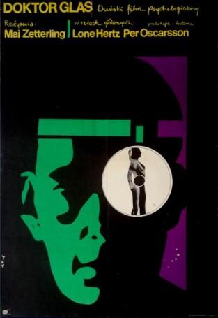 Doktor Glas, 1969 r., reż. Mai Zetterling