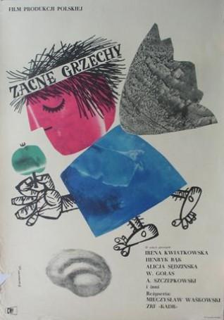 Zacne grzechy, reż. Mieczysław Waśkowski, 1963 r.
