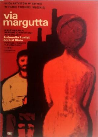 Via Margutta, 1963 r., reż. Mario Camerini