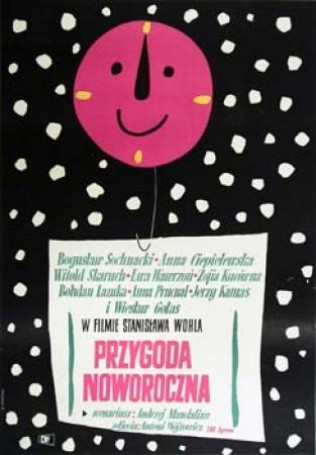 Przygoda noworoczna, 1963 r.