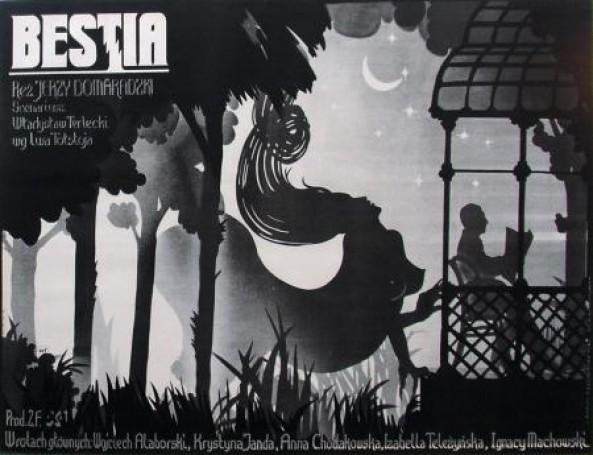 Bestia, 1978 r.