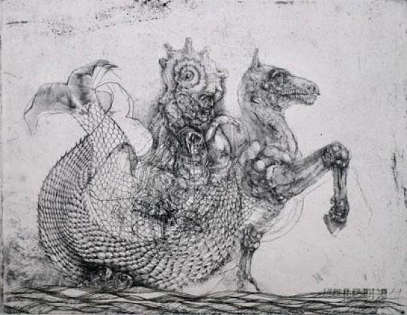 The Sea Marvel, 2000