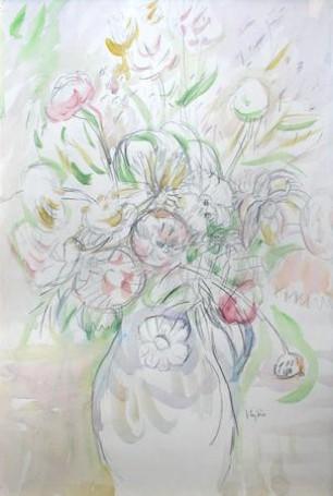 Kwiaty, 1967 r. (nr. 28)