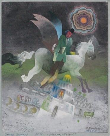 Bez tytułu, 1968 r. (ilustracja do