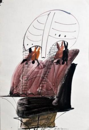 Illustration: Gdzie pieprz rosnie, 1965