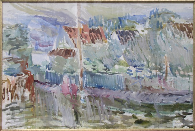 Stary Sącz 35, 1957 r. (nr. 29)